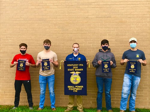 South Warren FFA