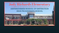 Jody Richards Elementary School